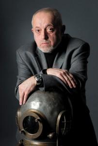 Prof. František Novomeský
