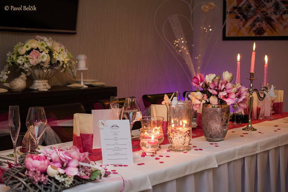 Ružová svadba